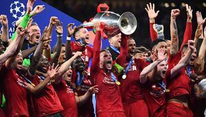 Liverpool kaptanı olmaktan gurur duyuyorum