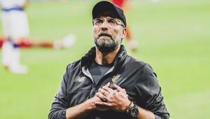 Ve Jürgen Klopptan Bayern Münih yanıtı