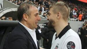Beşiktaşta radikal dönüşüm Avcının listesi...