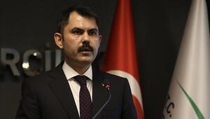 Bakan Kurum açıkladı: Sayı 18 bin 750ye ulaştı