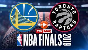 NBA Final Serisinde üçüncü maç, iddaada TEK MAÇ Misli.comda CANLI...