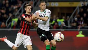 Son Dakika: Merih Demiral 15 milyon euroya Juventusa transfer oldu