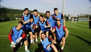 Ümit Milli Futbol Takımımızın konuğu Arnavutluk