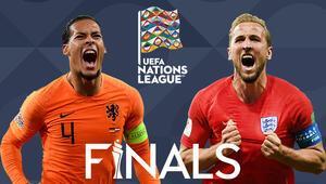 UEFA Uluslar A Liginde Portekizin rakibi belli oluyor iddaanın favorisi...