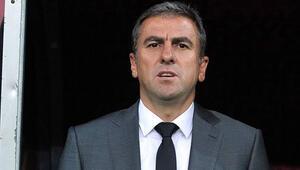 Malatyada yeni aday Hamza Hamzaoğlu