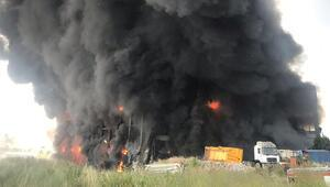 Kocaelideki büyük yangından acı haber geldi: 4 kişi hayatını kaybetti