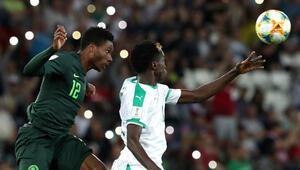 Beşiktaştan sürpriz transfer Burak Yılmazın yanına Youssouph Badji