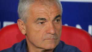 Son Dakika: Sivasspor, Rıza Çalımbayı resmen açıkladı