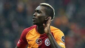 Onyekuru, Galatasarayda kalacak mı | Transfer haberleri...