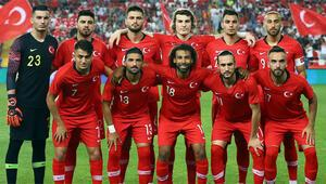 Türkiye kritik maçta Fransa karşısında