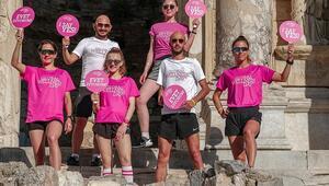 Global Wellness Day Maratonunda ilk iki etap tamamalandı