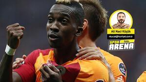 Galatasarayda Onyekuru olmazsa Bruma | Transfer haberleri
