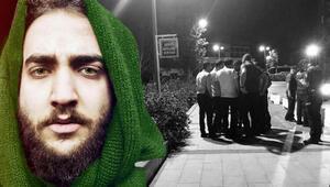 28inci kattan düşen hukuk öğrencisi hayatını kaybetti
