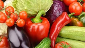 Mevsim sebzeleri neler İşte ay ay tüketilmesi gereken sebzeler