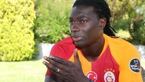 Fenerbahçeye mesaj Gomis...