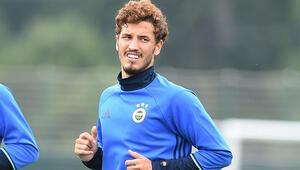 Salih Uçan Fenerbahçeye veda etti