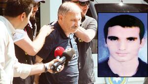 Katili kaçıran baba-oğul yakalandı