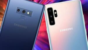 Samsung Galaxy Note 10 ne zaman çıkacak