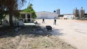 Manisadaki çiftlik cinayetiyle ilgili 4 gözaltı