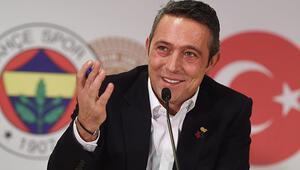 Ali Koç UEFA kararını bekliyor