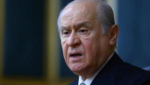Devlet Bahçeli: Doğu Akdenizde açıkça Türkiyeye tuzak kurulmakta...