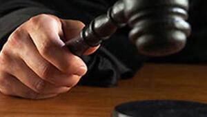 Hâkim-savcı abisine 7 yıl 6 ay hapis
