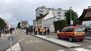 Fransa'da ehliyetsiz sürücü 2 Türk çocuğa çarptı biri öldü diğeri yaralı