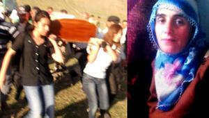 24 yaşındaki Melekin ölümünde korkunç detaylar