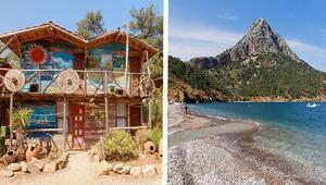 Akdenizin cennet köşeleri Huzur arayanlar şimdi tam zamanı...