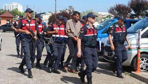 4 kişinin öldüğü silahlı kavgayla ilgili muhtar tutuklandı