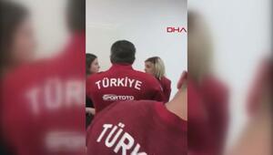 Ankaragücü kalecisi Altaya Kosovada saldırı