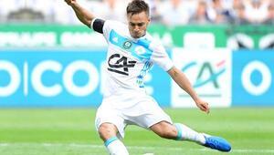 Trabzonsporda son dakika transfer haberi: Yusuf Sarı imzaya geliyor