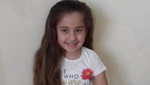 6 yaşındaki Özge ilik nakli bekliyor
