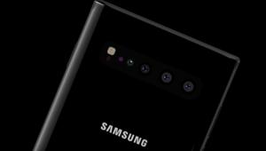 Galaxy Note 10 Pro bekleyenler için kötü haber