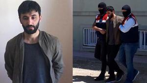 Son dakika... Dolmabahçedeki saldırıyı düzenleyen teröristlerden biri yakalandı