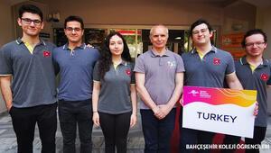 Avrupa Şampiyonu Türk Takımı, dünya olimpiyatlarına gidiyor