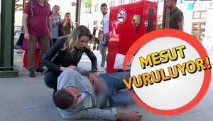 Arka Sokakların sezon finali fragmanı yayınlandı   Mesut vuruluyor