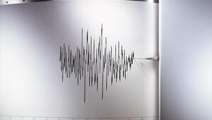 13 Haziran Kandilli son depremler listesi Nerede deprem oldu