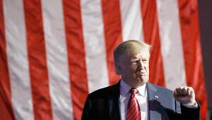 Trump: Almanya çok ağır hata yapıyor, rehine haline gelebilir