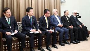 İran Dışişleri Bakanı Zarif'ten tanker saldırılarıyla ilgili açıklama