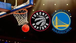 Golden State Toronto Raptors NBA final maçı ne zaman saat kaçta hangi kanalda