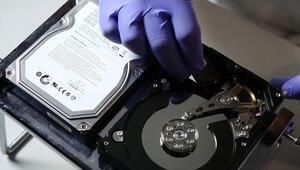 İkinci el sabit disklerde kullanıcıların verileri halen silinmemiş