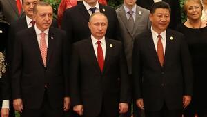 Asya liderleri Tacikistanda buluşacak