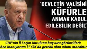 Son dakika: Cumhurbaşkanı Erdoğan'dan flaş sözler