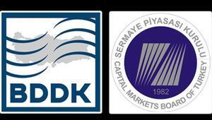 BDDK ve SPKdan önemli açıklamalar