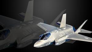 Gizli belgelere göre F-35'te 13 hata var