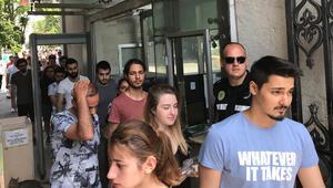 Öğrenciler TYTyi yorumladı: Türkçe'de sorular uzundu, süre yetmedi