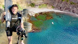 Issız tatil Bir kayanın ucunda  üç gün neden tatil yaptım