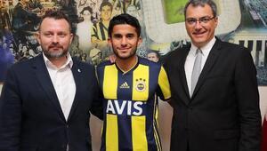 Son dakika... Murat Sağlam resmen Fenerbahçede