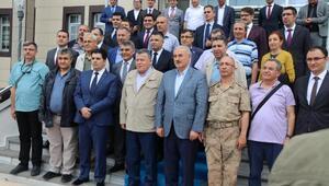 Yargıtay Başkanı Cirit: Bizim 5 bin yıllık bir tarihimiz var